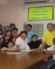 Joint Project with HKL-CPU
